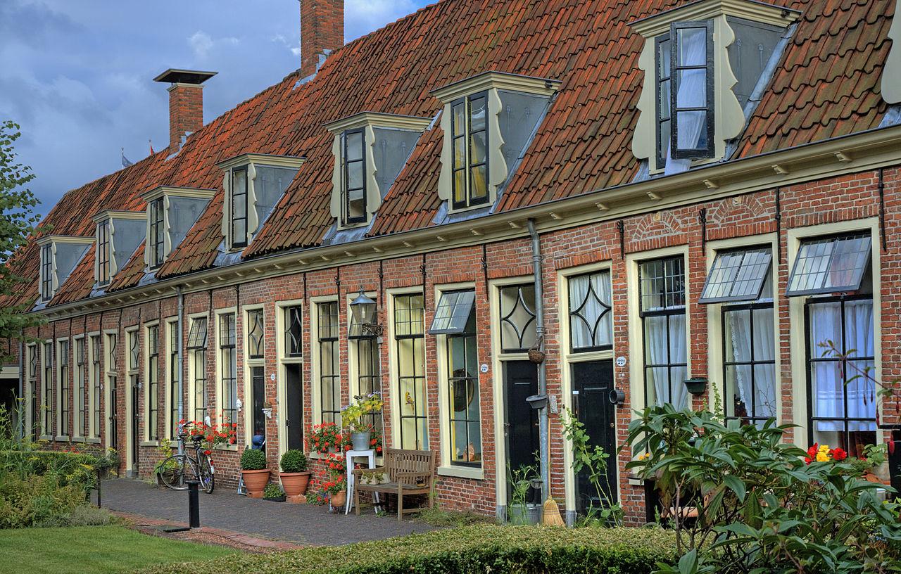 Verborgen schatten van Groningen