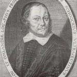 Martinus Schoock